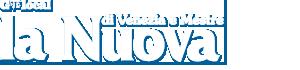 Logo de La Nuova Venezia
