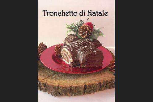 Tronchetto Di Natale Sale E Pepe.20 Ricette Per Il Menu Di Natale Cucina D It Repubblica