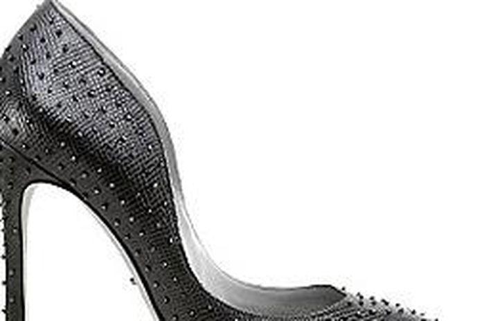 1de6a2ce11 Per l'inverno scarpe a punta e tacco