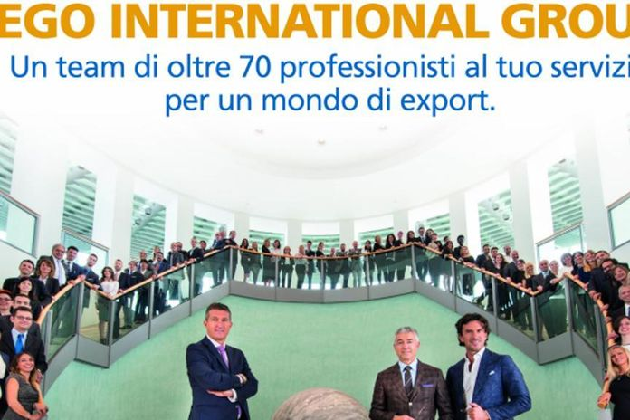 EGO International Group: il made in Italy nel mondo. - La Stampa