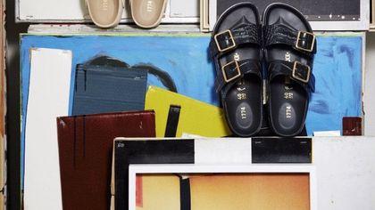Il sandalo icona