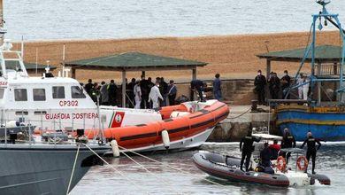 Lampedusa nominated forthe 2014 Nobel Peace Prize