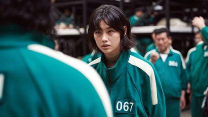 Squid Game: la pelle di HoYeon Jung e l'evoluzione della beauty routine coreana