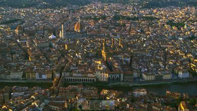 Brunelleschi, Pantheon e gli altri monumentiai blocchi di partenza