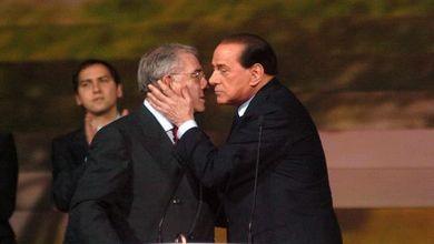 Il boss Giuseppe Graviano ha parlato con i pm dei soldi di Silvio Berlusconi
