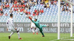 Serie A, la Fiorentina di Italiano non si ferma più: Genoa ko in casa