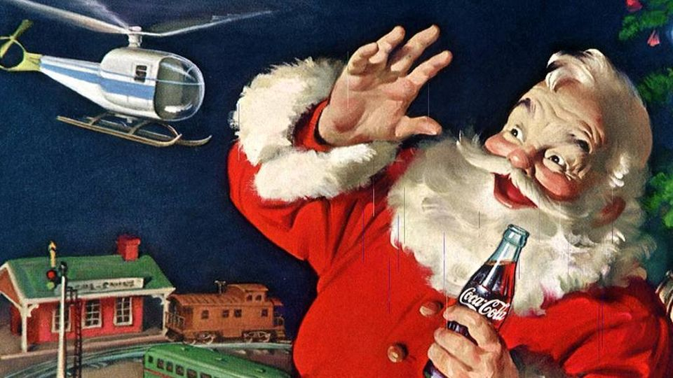 Befana E Babbo Natale.Falso Natale Befana E Babbo Bue E Asinello Quante Fake