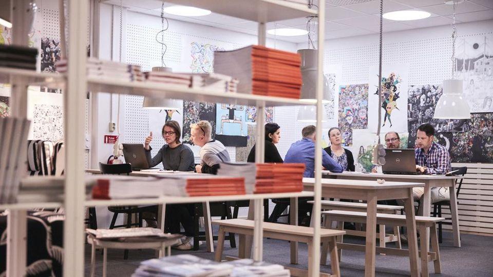 Ikea La Casa Del Futuro Sarà Democratica E Sostenibile