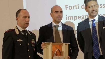 A Ugo Picarelli il Premio Moscati dell'Archeoclub d'Italia 2021