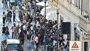 Il coronavirus rallenta ancora in Piemonte, positivo il pre-report settimanale