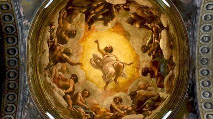 Con I Like Parma alla scoperta dell'abbazia di San Giovanni Evangelista - foto