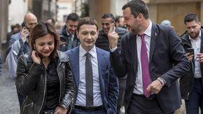 Renzi invita a non infierire su Morisi: io vittima dei suoi attacchi social fatti assieme al M5S, ma ora mostriamoci diversi da chi sparge odio
