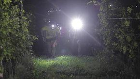 Su e giù per i filari di notte: a Ghemme lo show del Brutal trail