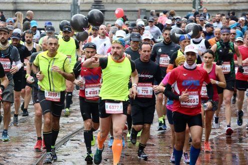 Maratona datazione definizione