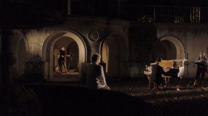 Fellini e l'Ombra: a Venezia il film prodotto da Solares