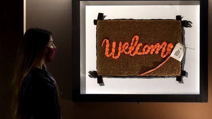 Parma, è il momento di Banksy: inaugurata la mostra - foto