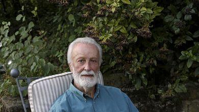 Un poeta di nome Eugenio Scalfari