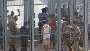 Inferno Cpr: nel centro migranti di Torino, 26 tentati suicidi in un mese