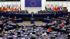 """Il Parlamento Ue si schiera contro la Superlega e i fondi nello sport: """"E' un diritto di tutti"""""""