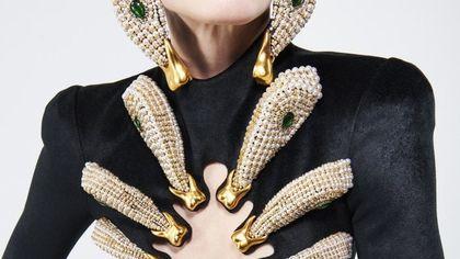L'arte in una perla
