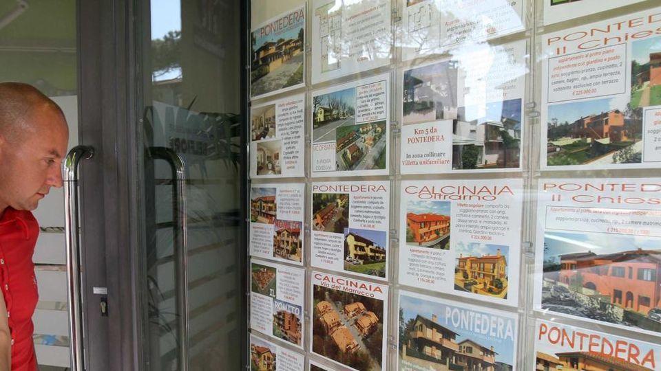 La Casa Adesso Si Compra E Vende In Banca La Stampa