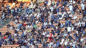Covid: il Cts aumenta la capienza degli stadi al 75% all'aperto, cinema e teatri all'80%