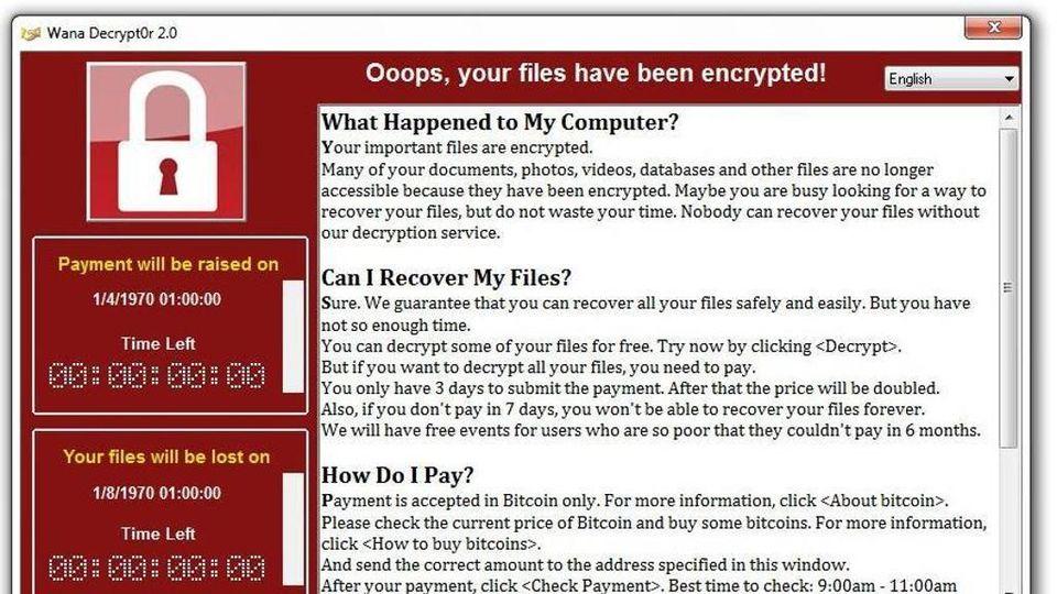 ciò che è privo di virus bitcoin cap bitcoin mercato
