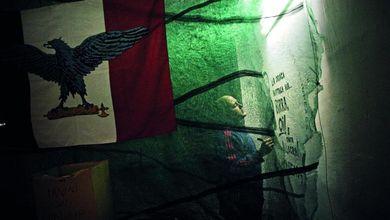 Gomorra nera: fascisti, camorra e mafia Capitale
