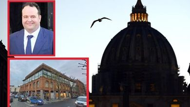 Vaticano, chiesto l'arresto di Gianluigi Torzi per l'affare del palazzo di Londra