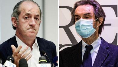 Il fallimento della sanità di Lombardia e Veneto tra nomine agli amici e incapacità politiche