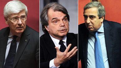 """Intercettazioni, adesso Forza Italia rilancia la tesi del """"complotto"""""""