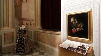 Genova, lo Strozzi segreto alla Villa Duchessa di Galliera