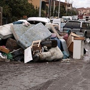 alluvione in Sardegna - Argomenti - la Repubblica