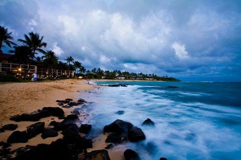 incontri online alle Hawaii