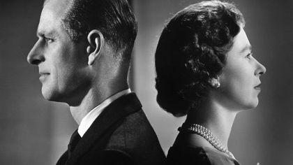 A un passo dai 100 anni: addio Filippo, consorte di Elisabetta II