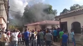 Honduras, Italian lynched by a crowd of 600 who accuse him of murder: