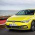 Volkswagen, al via la prevendita della nuova Golf