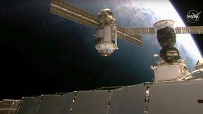 Paura sulla Stazione Spaziale Internazionale per l'accensione improvvisa dei motori