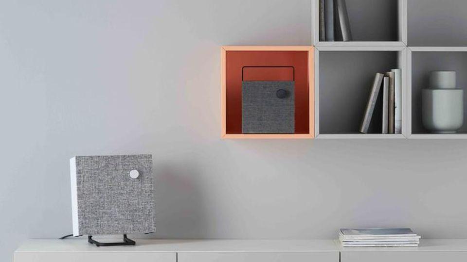Arriva Il Primo Altoparlante Bluetooth Ikea La Stampa