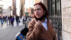 Roma, la senatrice Granato entra senza Green Pass a Palazzo Madama: lavori sospesi