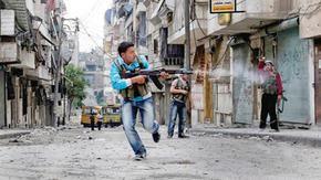 Siria después de diez años de masacres y destrucción, el enemigo sigue siendo Assad