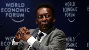 Brasile, Pelé torna in terapia intensiva