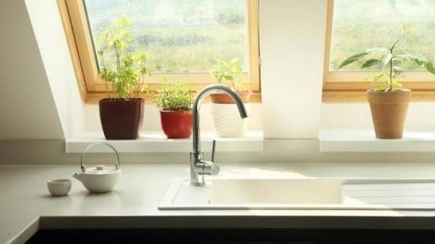 Il lavandino sotto la finestra - La Stampa