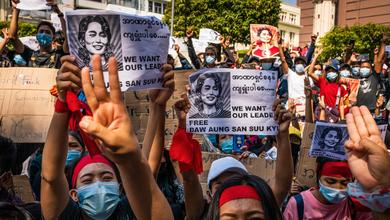 Aung San Suu Kyi, da eroina a carnefice nella percezione dell'Occidente