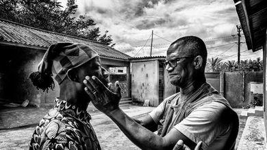 Il Basaglia d'Africa che libera dalle catene i malati mentali