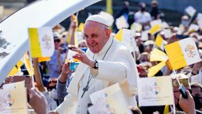 Trame Vaticane