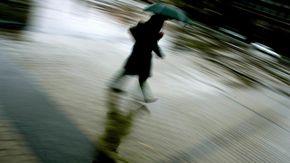 Un anno fa la pioggia prima della tempesta che devastò Limone, la val Roya e la valle Tanaro