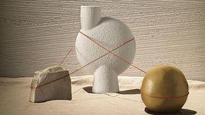 Cersaie, a Bologna torna in presenza il salone della ceramica