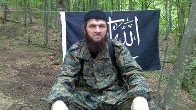 Olimpiadi col terrore ceceno