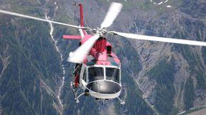 Un'anziana di Aosta è morta dopo essere inciampata su un sentiero a Valtournenche